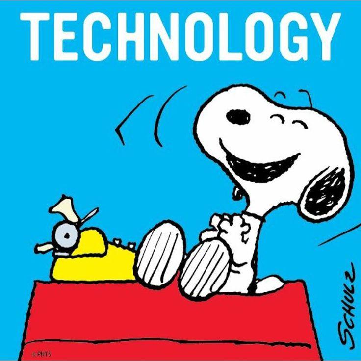 Met Life Quotes 2: Snoopy's Typewriter.
