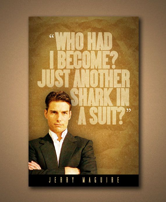 Jerry Maguire Movie Quotes: Best 25+ Jerry Maguire Ideas On Pinterest