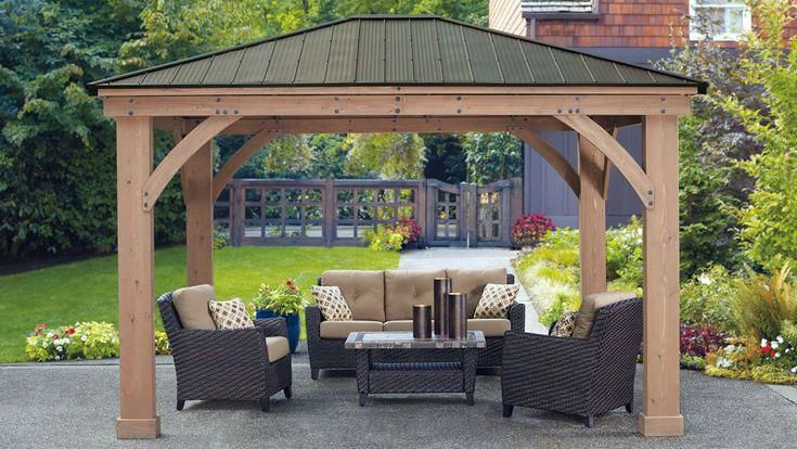 Inspirational Tips That We Genuinely Like Gazebowedding In 2020 Gazebo Pergola Aluminum Roof