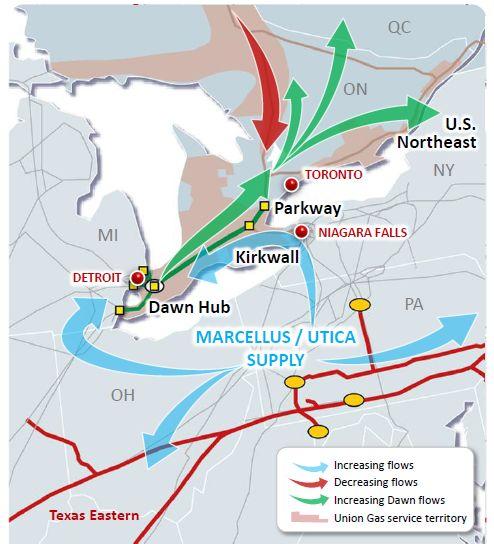 Best Oil Gas Appalachian Images On Pinterest Shale Gas Ohio - Oil gas shale us map