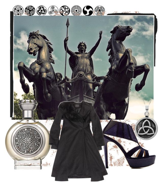 """""""Boadicea (enya)"""" by rurustarr on Polyvore featuring Liberty Art Fabrics, Boudicca, Boadicea the Victorious, Chrissie Morris, Journee Collection, warrior, enya, Boadicea and boudicca"""
