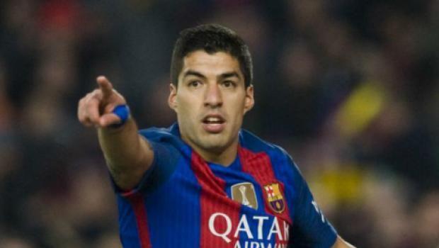 Луис Суарес продлевает контракт?