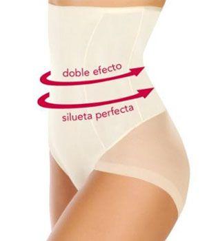 Faja Siluet Secrets de JANIRA. Una faja muy facil de llevar. Uno de los productos mas vendidos de Janira. Resuelve muy bien moldeando vientre y creando deseadi  efecto cintura de avispa. No se enrolla gracias a una bandita de silicona que lleva en la parte superior. El efecto tanga de janira en la parte posterior nos da la garantia de quedar invisible bajo la ropa evitando costuras indeseadas.   Una prenda indispensable en tu armario.  www.lenceriaemi.com  #secret #shape #bragafaja