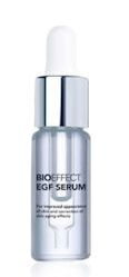 Sign up to receive a free sample of Bioeffect EGF Serum. Go to the bottom of the page to fill in the request form. For Bioeffect page, link here: Bioeffect EGF Serum