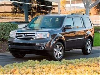 Older, but not obsolete The Honda Pilot has been on the market in its current form since the 2009 model year, making it one of the oldest vehicles in our test. So imagine our surprise when Honda's venerable box-on-wheels out-classed all but one o