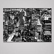 Afdrukken+Op+Opgespannen+Doek+Landschap+Europese+Stijl,Eén+paneel+Canvas+Horizontaal+Print+Art+Muurdecoratie+For+Huisdecoratie+–+EUR+€+242.18