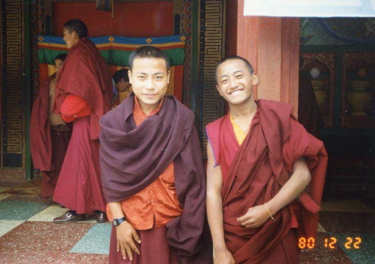 Nothing's warmer than Tibetan hospitality.