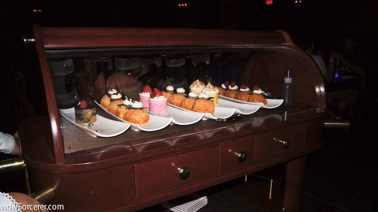 Be our guest restaurant magic kingdom disney food for 3 dining rooms at be our guest