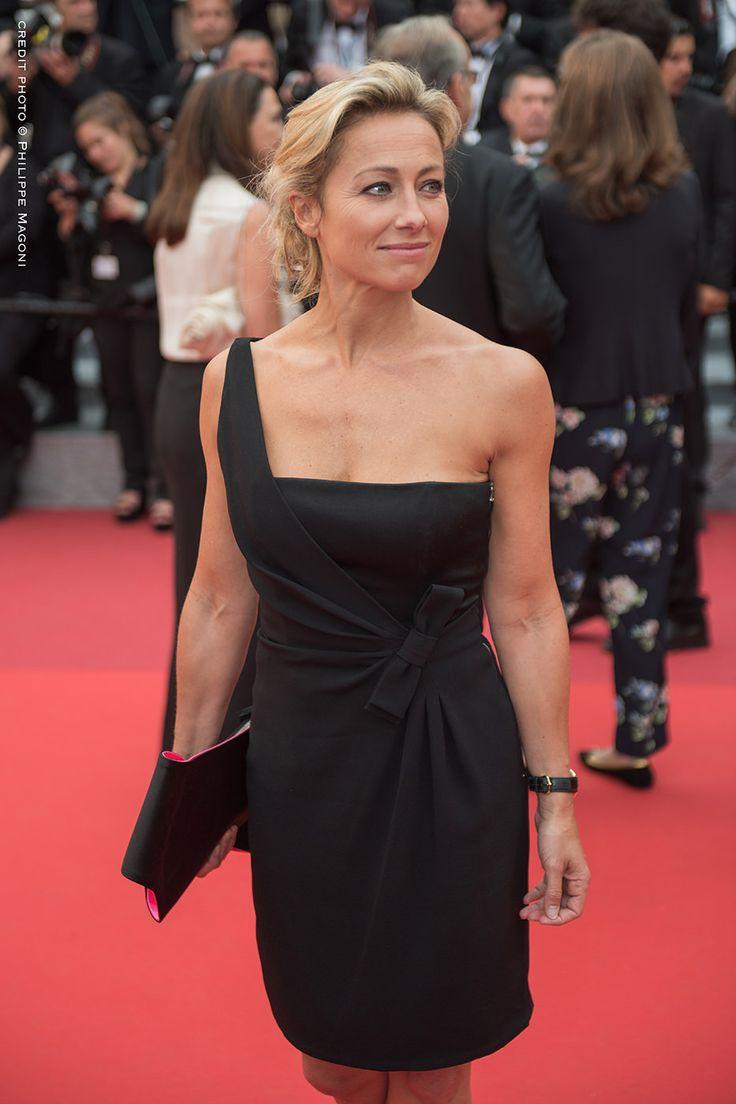 Anne Sophie LAPIX - festival de Cannes 2016                                                                                                                                                                                 Plus