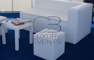 divani e sedute - C&B Luxury Events - Catering Olbia Sassari
