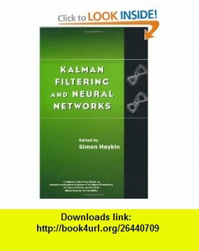Estimation, Control, and the Discrete Kalman Filter (Applied