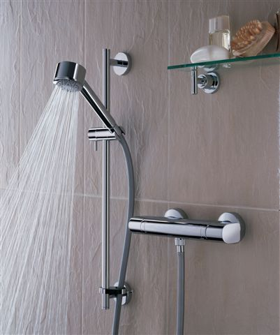 shower fixtures aqueous shower