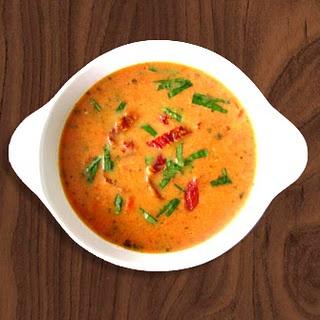 Whole 30-Tomato soup