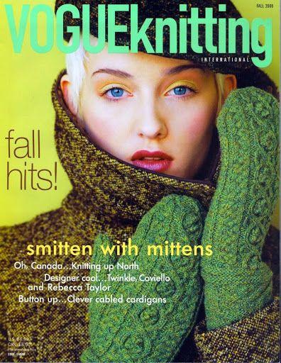VOGUE KNITTTING FALL 2008 - 燕子的宝贝15--VOGUE和KNITTING - Picasa Webalbumok