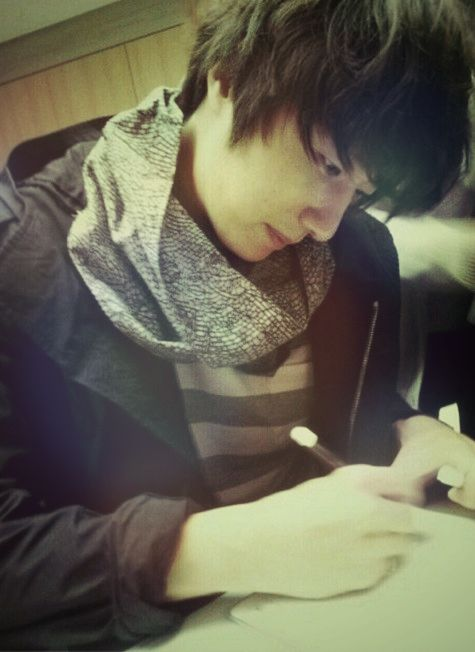 Jung il woo_is one of the first