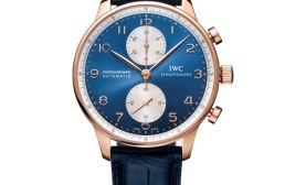 Bucherer Blue Editions – Luxury Watches | See more at http://luxurysafes.me/blog/timepieces/bucherer-blue-editions-luxury-watches/