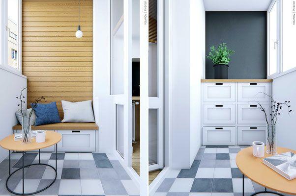 квартира | 42 м2 naumov-interior.com авторский дизайн интерьера харьков киев