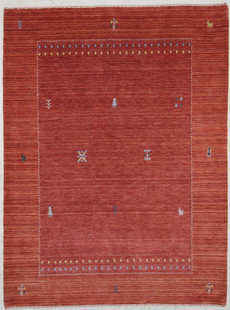 Loribaft Teppiche Handgeknüpft Alfombra 240 x 170 cm Rugs