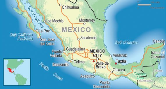 http://www.aventure.co.uk/Gap-Ventures-Teaching-Mexico-Facts.html ...Cuisine Above all else, you must sample at least one dish prepared with an authentic, traditional mole. Rich and dark brown, mole is a concoction containing Mexican chocolate, cinnamon bark, nuts, seeds, several types of chillies, and often raisins.