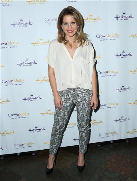 Candace Cameron Bure Defends 'Submissive Role' With Husband: 'I Want Him to Lead'