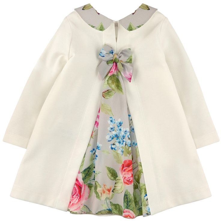 Viscose dress - 144464