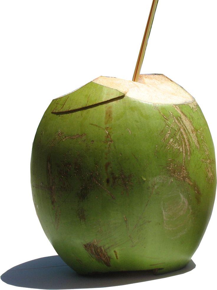água de coco / Brésil chic ! Concours GLAMOUR