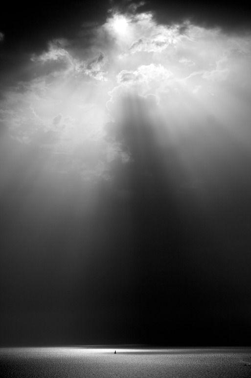 "Artist: Luca Lupi ; Giclée, 2006, Photography ""Dopo la tempesta (After the storm)"""