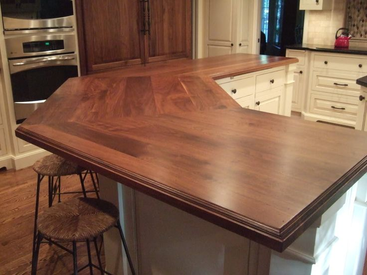 235 Best Images About Kitchen Counters On Pinterest Diy Countertops Butcher Blocks And