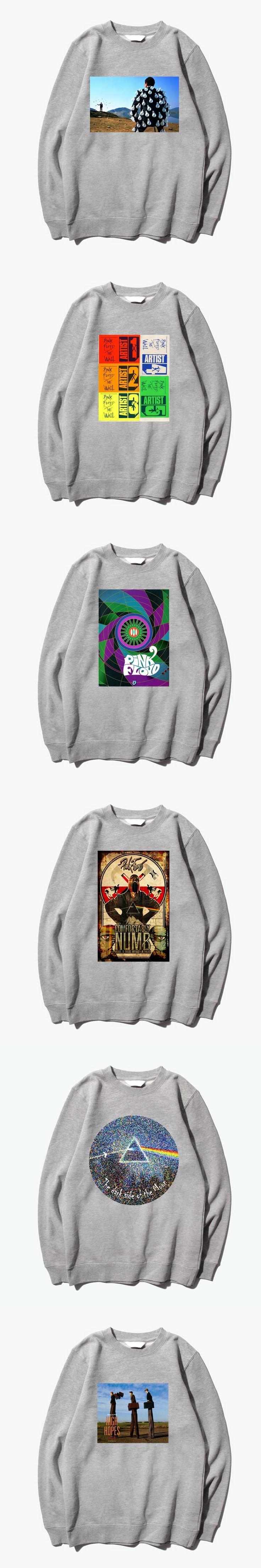 High Hopes pink floyd psychedelic rock vintage fashion Hoodies Sweatshirts