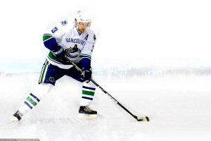 Henrik Sedin Wallpaper