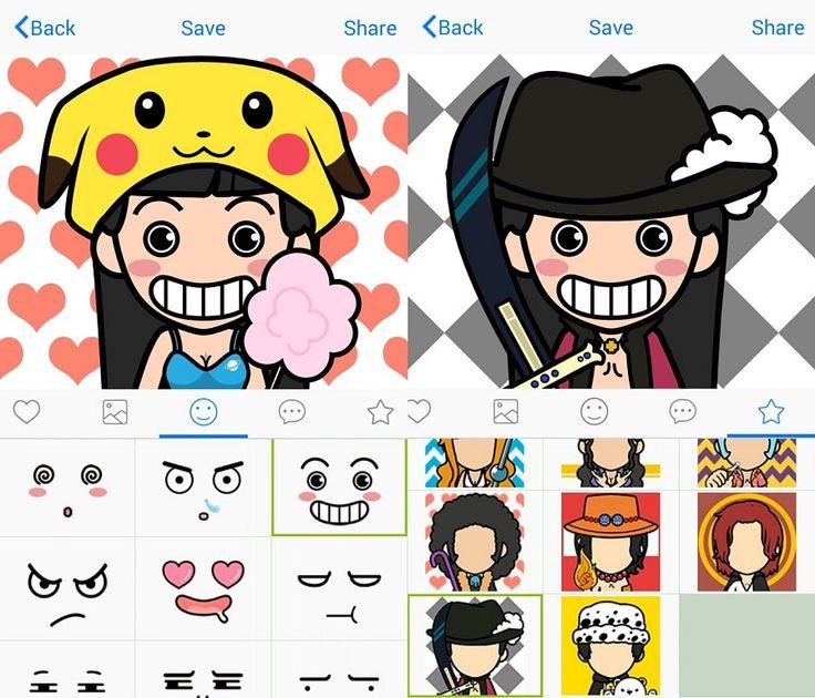 Moderniza el avatar que te representa en Facilísimo con FaceQ