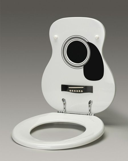 Best 25 toilet seat covers ideas on pinterest toilet seats toilet seat fittings and man cave - Toilet seats design ...