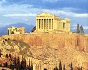 Christian Israel Tours. Trips : Tourism : Pilgrim Tours. Athens. Following Paul's steps.