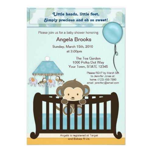 the 22 best images about my baby shower! boy or girl?! on, Baby shower invitations