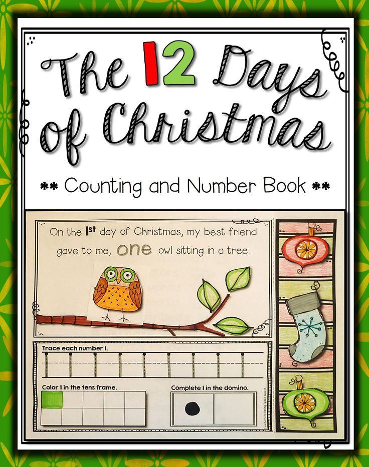 4634 best Christmas on TPT images on Pinterest | Classroom ideas, Music classroom and Teacher ...