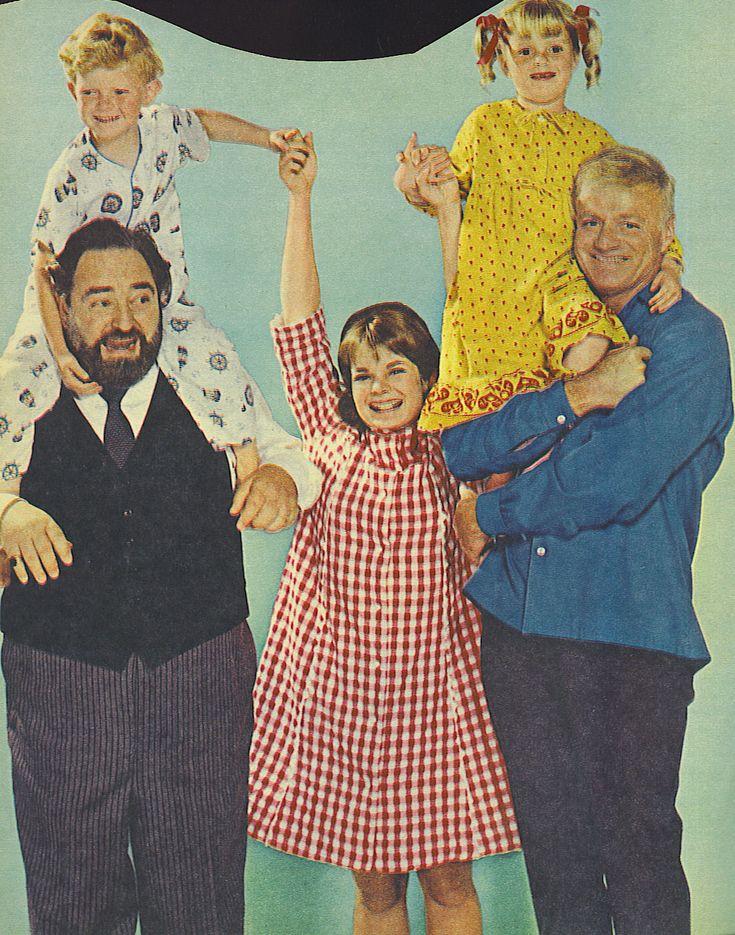 Family Affair TV Show 1966 | family affair