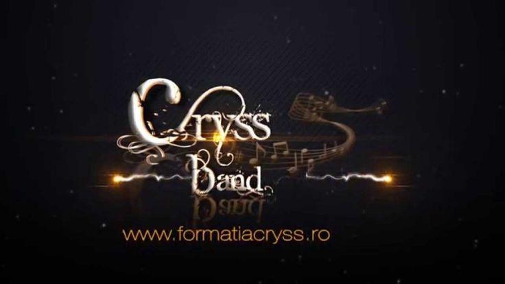 Videoclip Live Nu-i buna inima mea. Formatia Cryss Band pentru nunti, botezuri, petreceri private si corporate, garantia unui eveniment special.