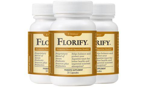 Melaleuca's popular Florify get an updated formula for 2015