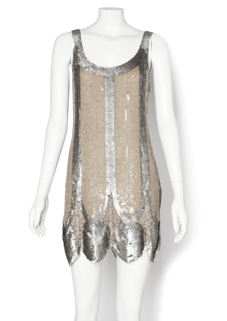 78  images about 1920s on Pinterest - 1920s style- Beaded flapper ...