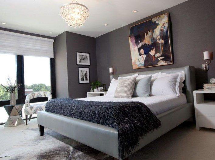 Bedroom paint ideas for men - https://bedroom-design-2017.info/interior/bedroom-paint-ideas-for-men.html. #bedroomdesign2017 #bedroom