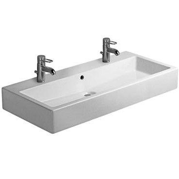 Ber ideen zu doppelwaschtisch auf pinterest for Badschrank fa r aufsatzwaschbecken