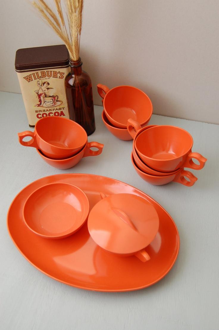 1000 images about melamine dinnerware on pinterest for Cuisine melamine