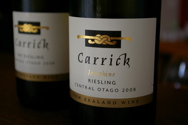 Carrick Wines, Cromwell. http://www.centralotagonz.com/New-Zealand/Cellar-Door