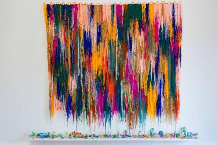 Linden New Art   Exhibitions   Linden Projects, Atmosphere, 2015