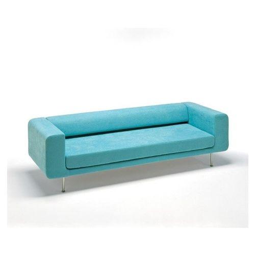 Contemporary sofa  FLEXY by Davide_love this color!!!!!!!
