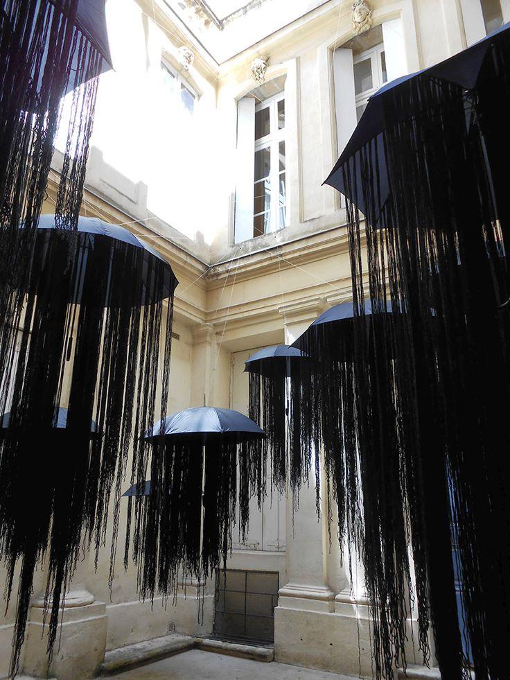 alban gueho festival des architecture vives medusa