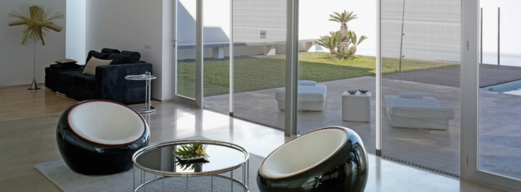 Europa Free Bettio Insect Screen System.  Find out about Europa Insect Screen Systems @ http://www.profil.gr/index.php/en/products/insect-screen-systems.html