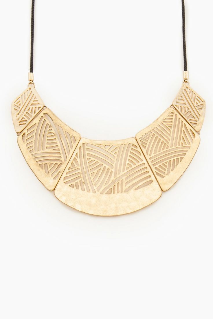 ShopSosie Style : Harlow Ave Necklace