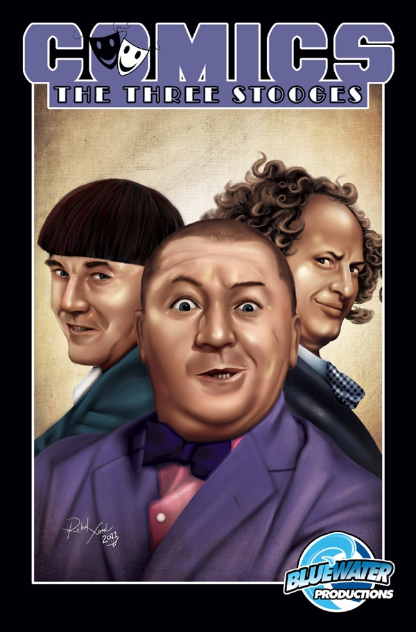 the three stooges biography essay Stoogeology has 7 ratings and 0 reviews in the world of slapstick comedy, few are more beloved than the three stooges throughout their 190 short films.