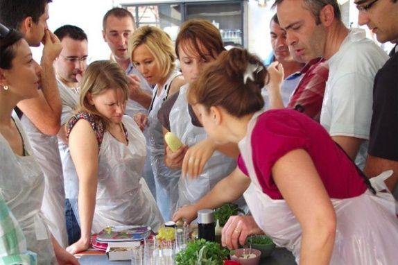 Cours de cuisine à domicile à Paris | Réservez cette offre sur GoReception
